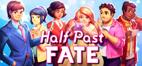 Teaser image for Half Past Fate