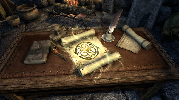 Скриншот №3 к The Elder Scrolls Online - Newcomer Pack