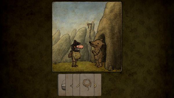 Скриншот №6 к Pilgrims Пилигримы