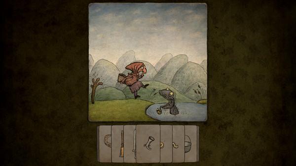 Скриншот №3 к Pilgrims Пилигримы