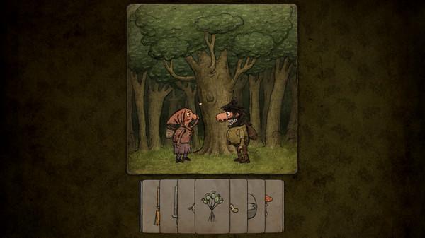 Скриншот №2 к Pilgrims Пилигримы