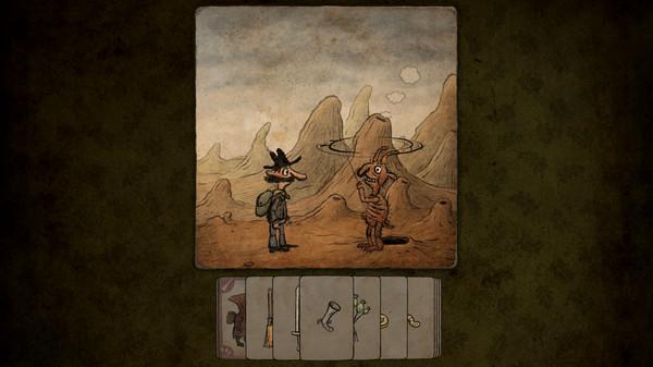 Скриншот №4 к Pilgrims Пилигримы