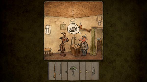 Скриншот №9 к Pilgrims Пилигримы