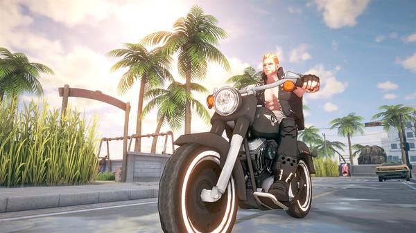 Скриншот №9 к Eternal Return