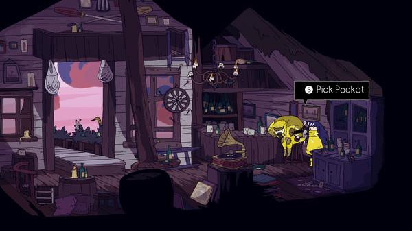 Minute of Islands скриншот