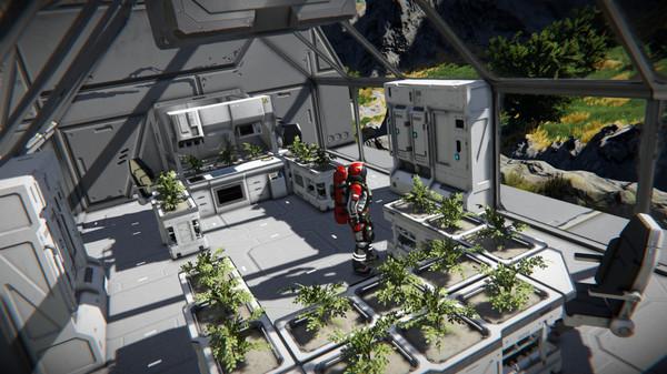 Скриншот №6 к Space Engineers - Decorative Pack