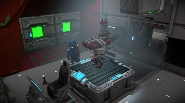 Скриншот №4 к Space Engineers - Decorative Pack