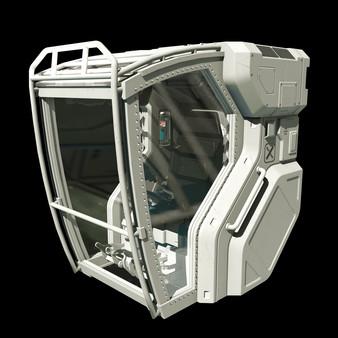 Скриншот №12 к Space Engineers - Decorative Pack