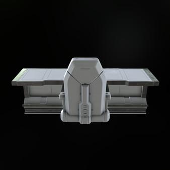 Скриншот №7 к Space Engineers - Decorative Pack