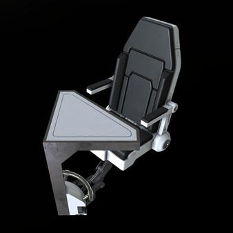 Скриншот №8 к Space Engineers - Decorative Pack