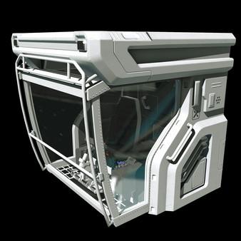 Скриншот №16 к Space Engineers - Decorative Pack