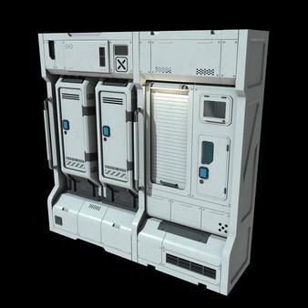 Скриншот №13 к Space Engineers - Decorative Pack