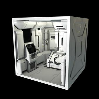 Скриншот №10 к Space Engineers - Decorative Pack