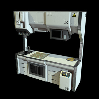 Скриншот №11 к Space Engineers - Decorative Pack