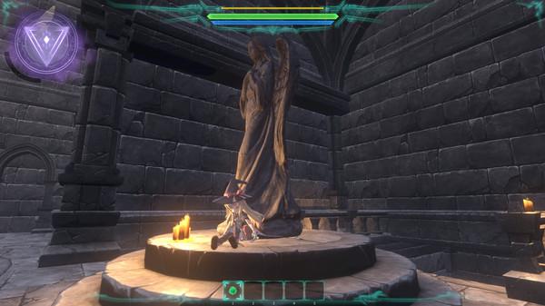 Скриншот №4 к Little Witch Nobeta