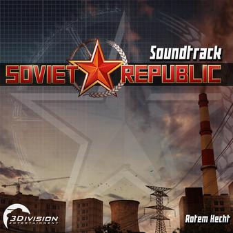 Скриншот №1 к Workers  Resources Soviet Republic - Soundtrack