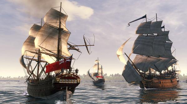 скриншот Total War: EMPIRE – Definitive Edition 0