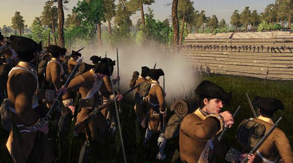 скриншот Total War: EMPIRE – Definitive Edition 2