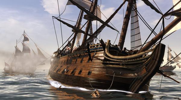 скриншот Total War: EMPIRE – Definitive Edition 3