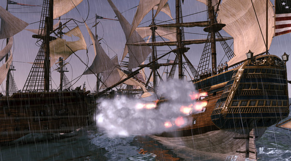 скриншот Total War: EMPIRE – Definitive Edition 4