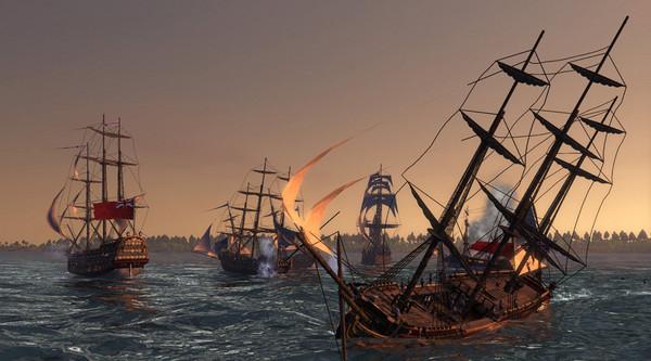 Empire: Total War скриншот