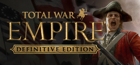 Total War: EMPIRE – Definitive Edition Cover Image