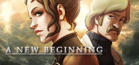 Game Banner A New Beginning - Final Cut