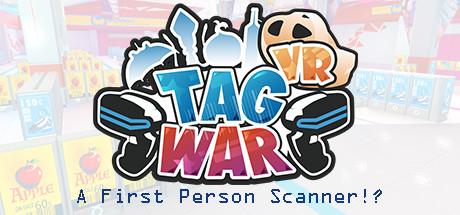 TAG WAR VR