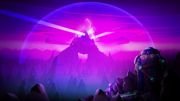 Скриншот №8 к Trover Saves the Universe