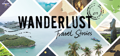 Wanderlust: Travel Stories Cover Image