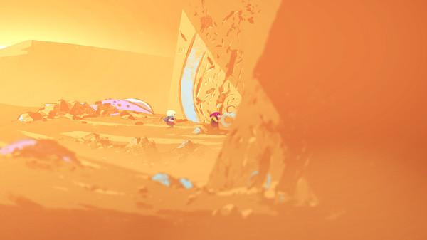 Скриншот №3 к Voyage