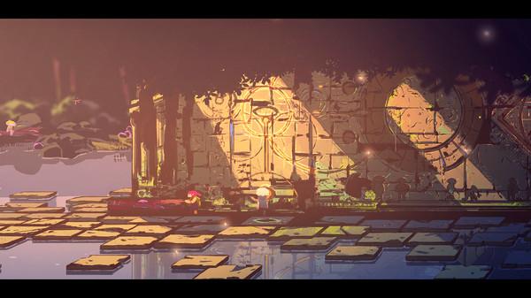 Скриншот №1 к Voyage