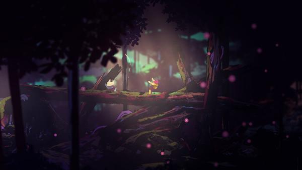 Скриншот №4 к Voyage