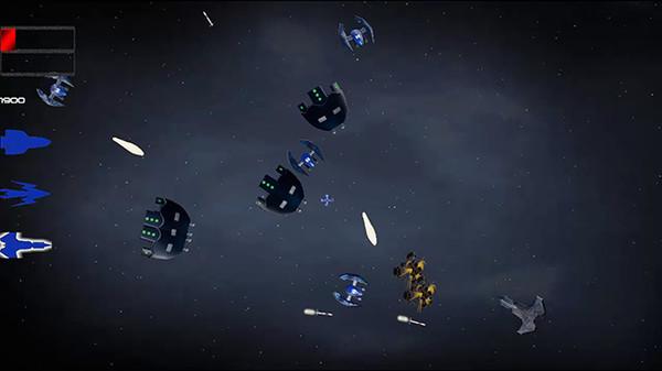 Скриншот №2 к Caelus Trident
