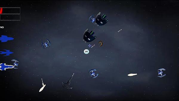 Скриншот №1 к Caelus Trident