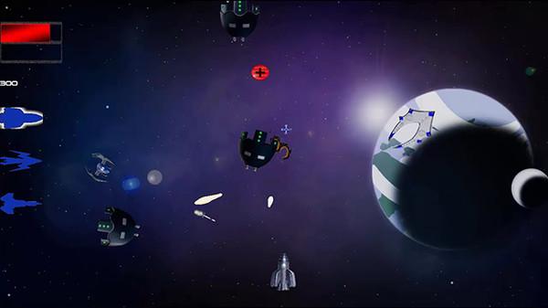 Скриншот №3 к Caelus Trident