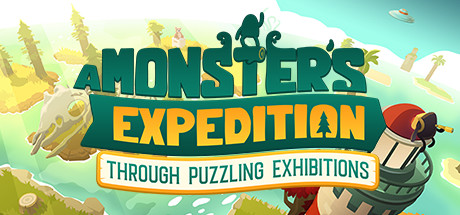 A Monster's Expedition Cover Image