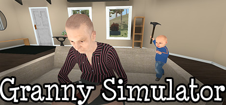 Granny Simulator Torrent Download