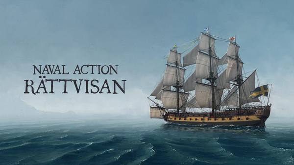 Скриншот №1 к Naval Action - Rättvisan