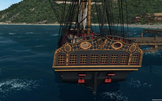 Скриншот №10 к Naval Action - Rättvisan