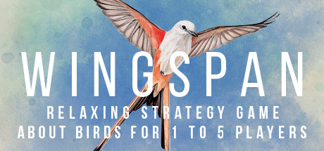 Wingspan Cover Image