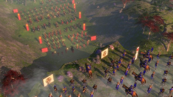 Скриншот №8 к Age of Empires® III 2007