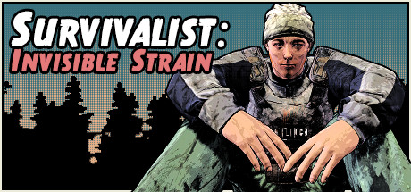 Survivalist: Invisible Strain Free Download v115