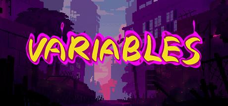 变量 Variables Cover Image
