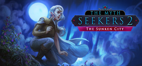 Teaser image for The Myth Seekers 2: The Sunken City