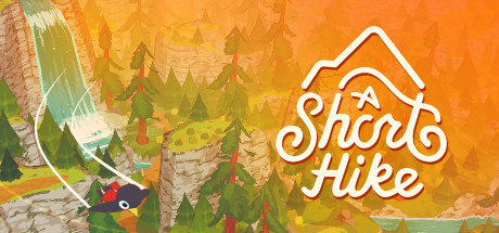 A Short Hike Cover Image