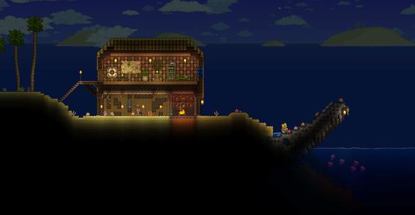Скриншот №12 к Terraria