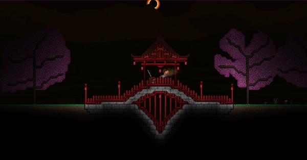 Скриншот №19 к Terraria