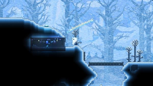 Скриншот №18 к Terraria
