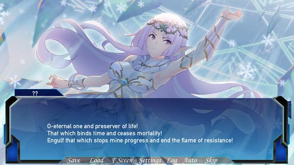 Azure Wing: Rising Gale screenshot